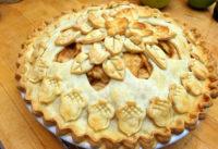 WayneBite Apple Pie