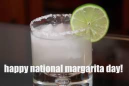 WayneBite National Margarita Day